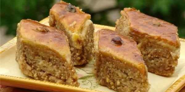 Кухня Армении