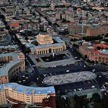 армения, ереван, столица, обзорная экскурсия по еревану, туры в армению, отели еревана, арарат