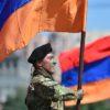 Праздник 23 февраля в Армении