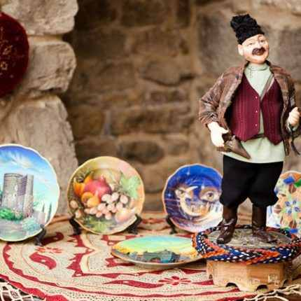 сувениры, азербайджан, баку, поделки, что привезти из азербайджана, подарки из баку