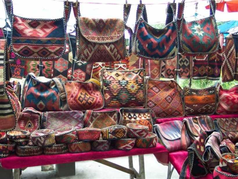 Сувениры из Армении