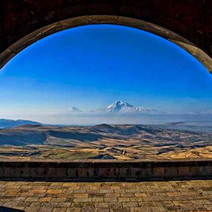 армения, арарат, арка чаренца, гарни, гегард, туры в армению