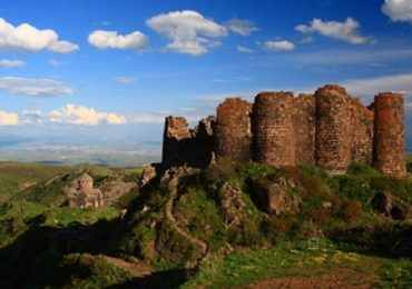 Крепость Амберт