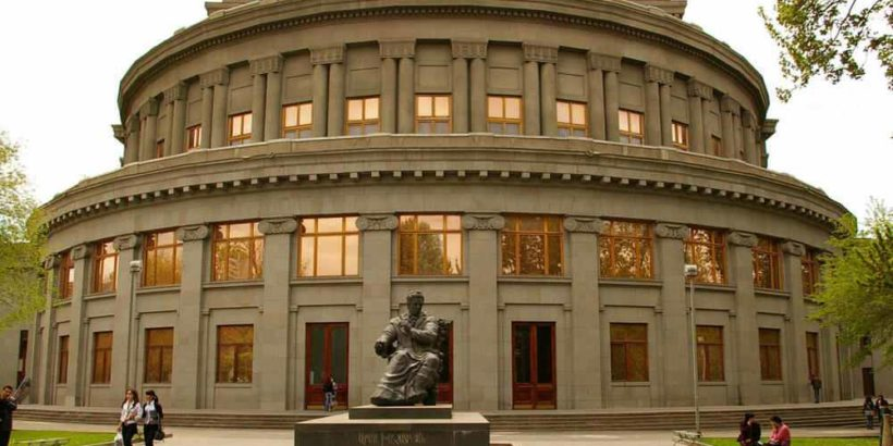 Армянский театр оперы и балета имени А. А. Спендиарова