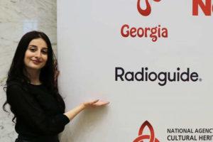 Radio Guide в Грузии стало официальным партнером конгресса Всемирной федерации ассоциаций туристических гидов (WFTGA)