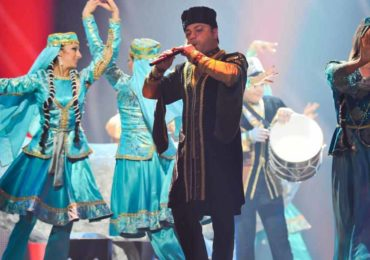 азербайджан, баку, танцы, культура, туры в азербайджан, традиции, фольклор