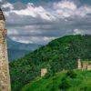 Кавказская Албания, Азербайджан