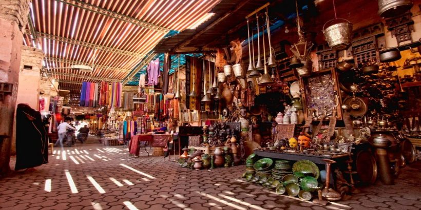 bazaar_marocco
