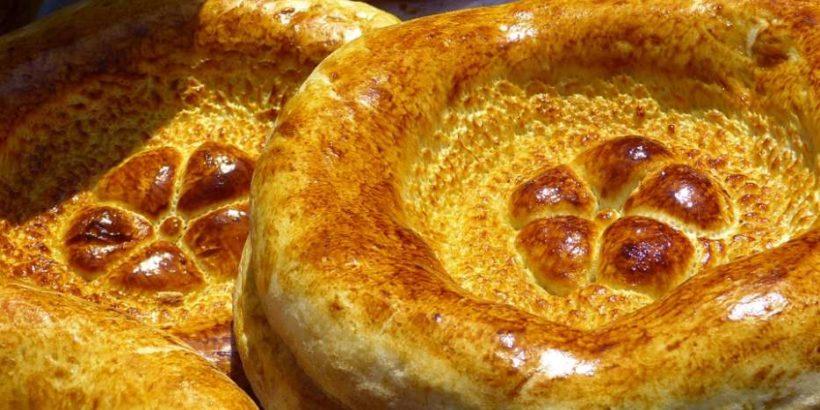 bread_uzbekistan