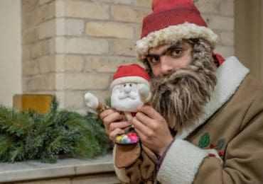 армения, ереван, армения зимой, новый год в армении, рождество в армении, туры в армению,