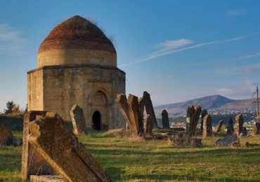 Дири Баба — мавзолей шейха Дири Баба.