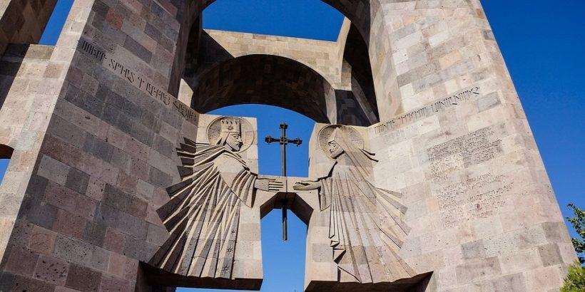 etchmiadzin-armenia