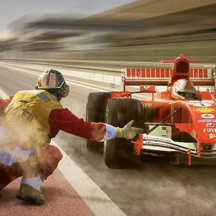 Формула-1 в Баку