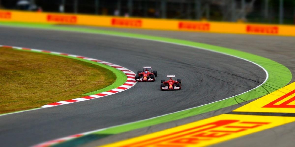 Формула-1 2020 в Баку