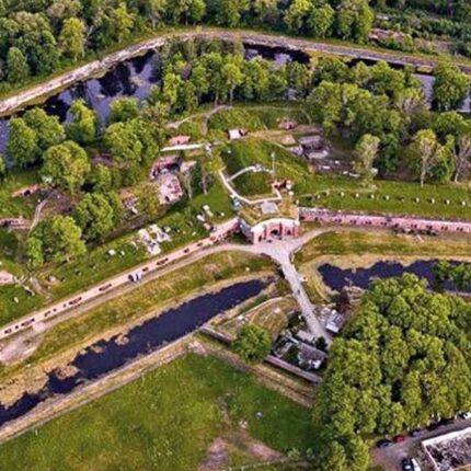 Форт №11 «Дёнхоф», Калининград