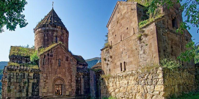 goshavank-armenia