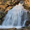 Камчатский водопад
