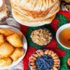 Kazakh food