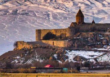 армения, ереван, армения зимой, новый год в армении, рождество в армении, туры в армению, хор вирап