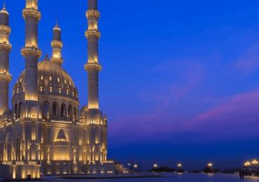 азербайджан, баку, мечеть, гейдар алиев, достопримечательности, туры в азербайджан