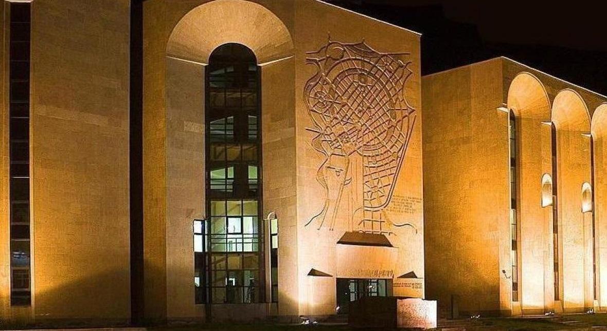музей истории еревана в армении