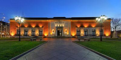 Музей изобразительных искусств, Испания