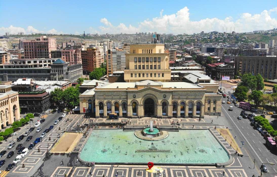 Музей истории Армении