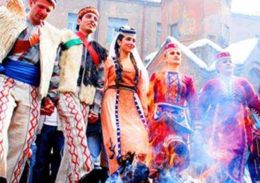 армения, ереван, армения зимой, новый год в армении, рождество в армении, туры в армению