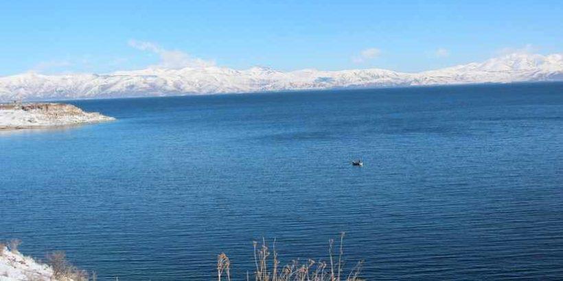 Озеро Севан – жемчужина Армении