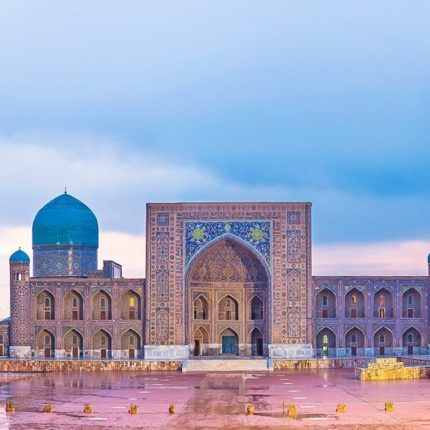 узбекистан, самарканд, площаль регистан, экскурсии по узбекистану, туры в убекистан