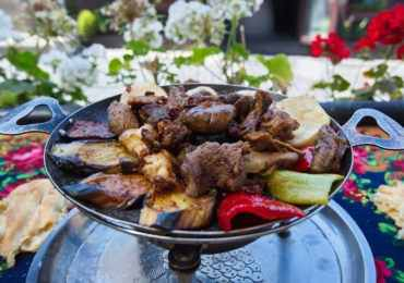 азербайджан, баку, кухня, национальные блюда, туры в азербайджан