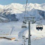 Шахдаг - крупнейший горнолыжный курорт в Азербайджане.