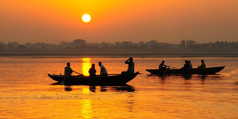 sunset_india