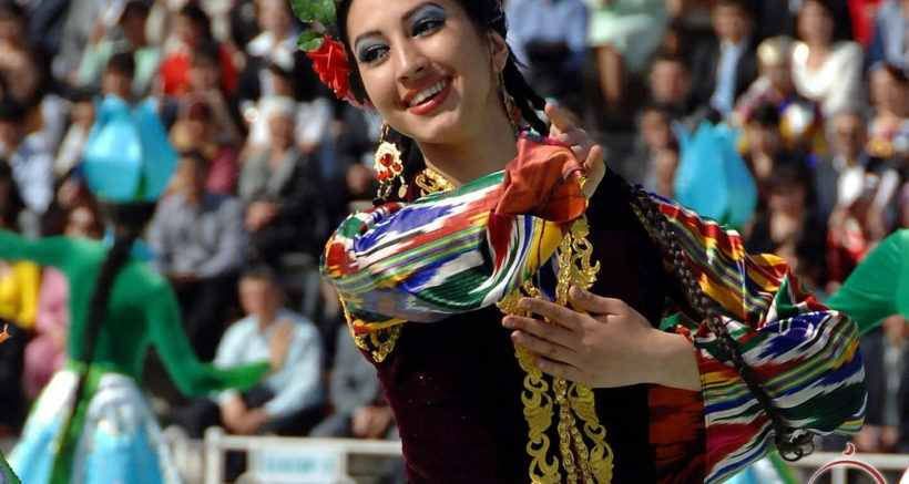 Фольклор Узбекистана