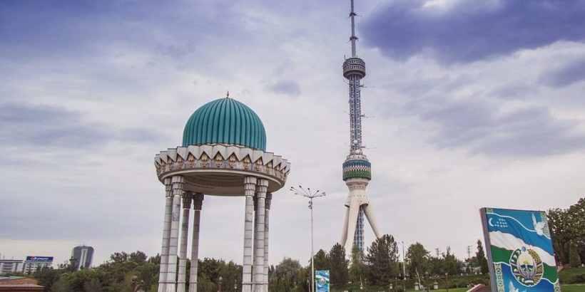 Узбекистан, Ташкент, Самарканд, Бухара