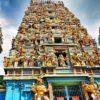 Храм в Коломбо