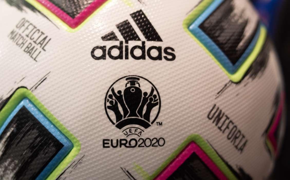 Чемпионат Европы по футболу 2020 в Баку