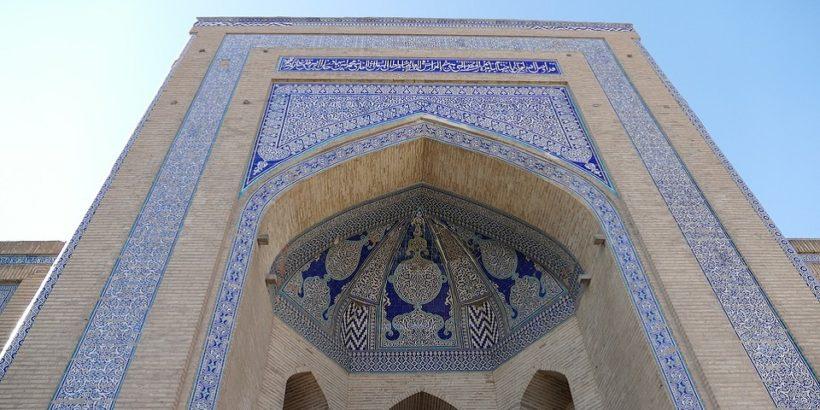 xiva-uzbekistan