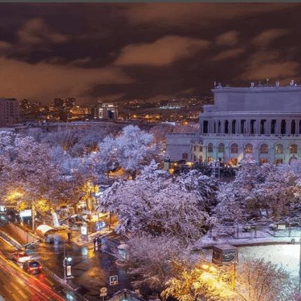 армения, ереван, зима в армении, новогодние туры, новый год в армении, рождество в армении, туры в армению